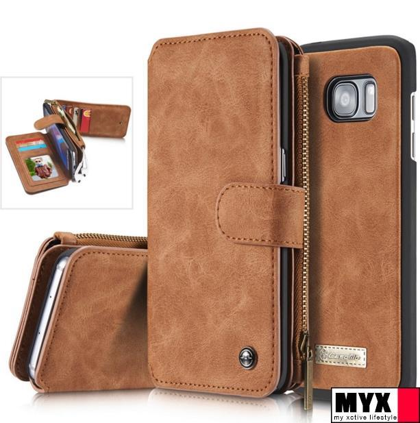 Note 5 Samsung Wallet Purse Magnetic Casing Case Cover