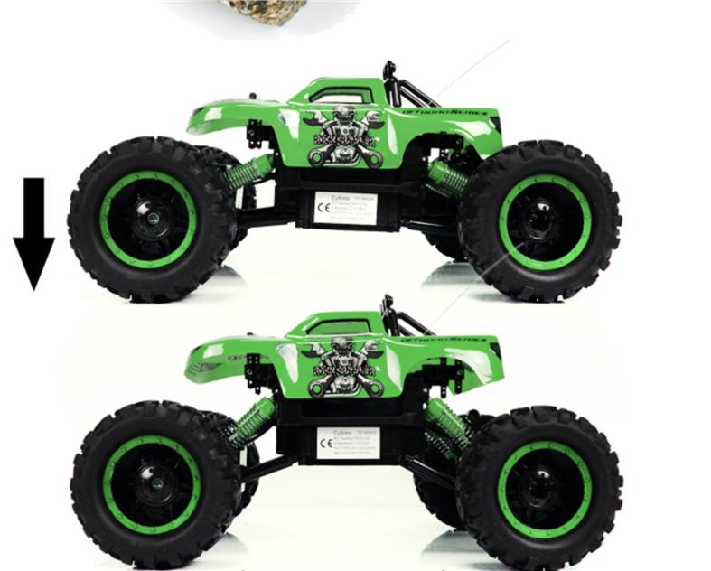 Rock Crawler Helmets : Nqd scale electric buggy rc ro end  am