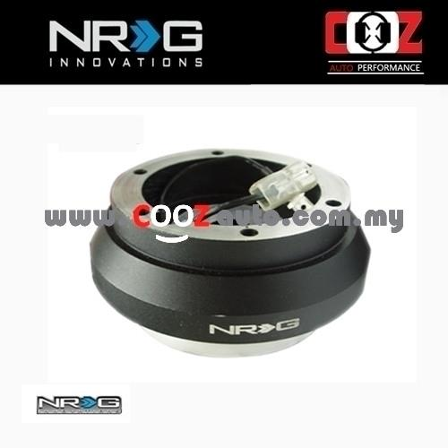 NRG Steering Quick Release Short Hub Boss Kit Toyota Rav-4