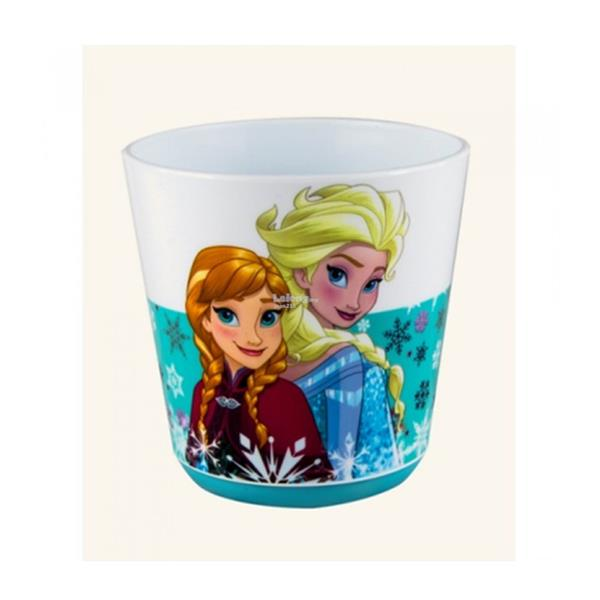 Nuk: Frozen Tableware Set (4 PCS)