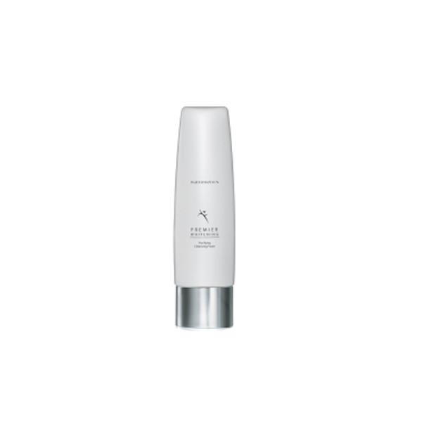Nutrimetics Premier Whitening Purifying Cleansing Foam 110ml