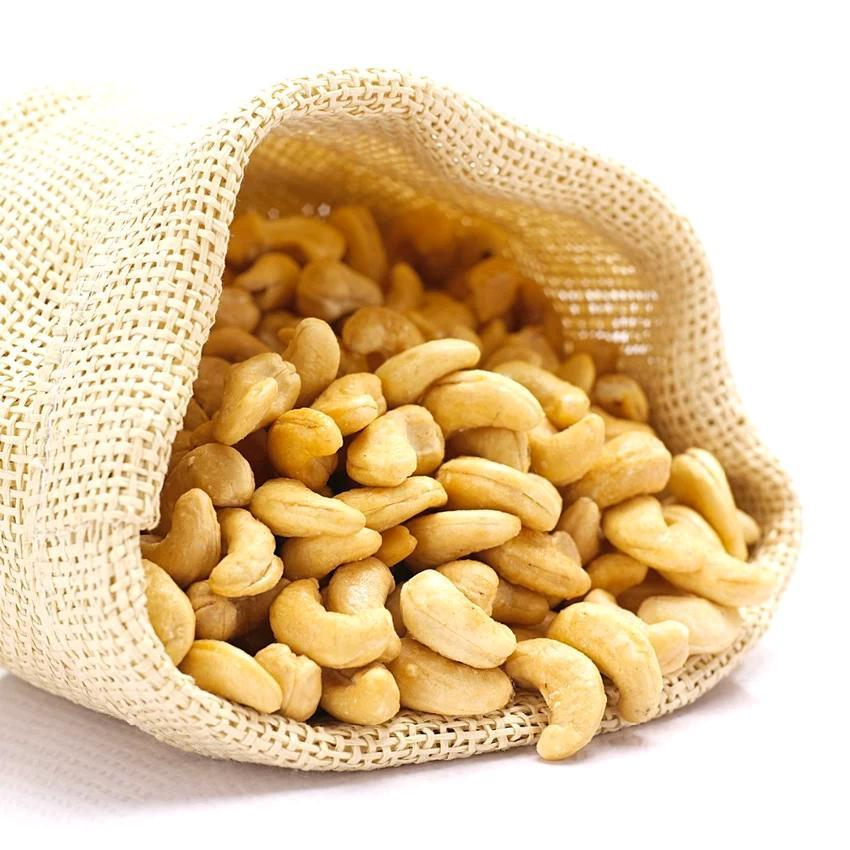 Nuts n Snacks Premium Roasted Cashew (0.5 kg)