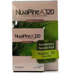 NuvaPine A320 100'+20's