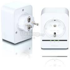 NW. D-LINK HOME PLUG WIRED SINGLE 500MBPS W/AC DHP-P308AV