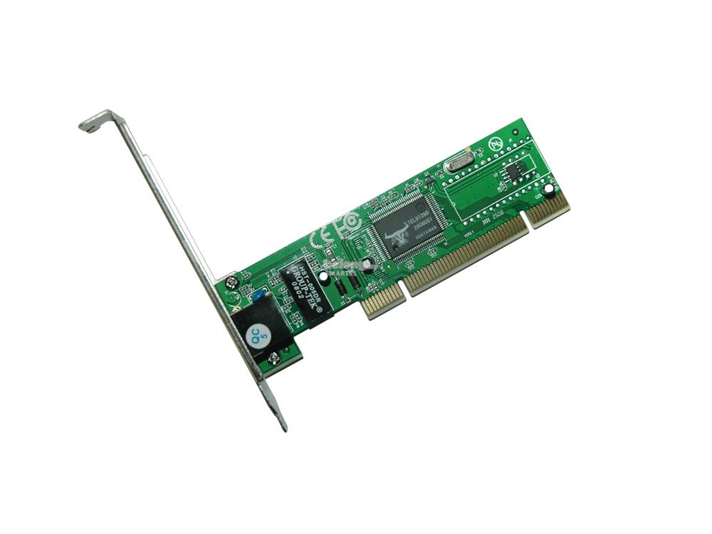 NW. TENDA PCI ETHERNET NETWORK ADAPTER CARD STANDARD NIC L8139D