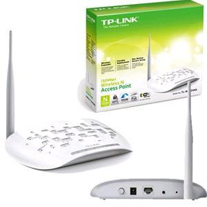 NW. TP-LINK ACCESS POINT WIFI N150MBPS TL-WA701ND