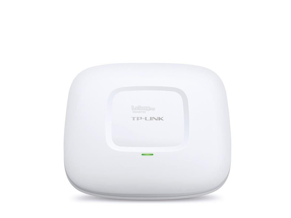 NW. TP-LINK ACCESS POINT WIFI N300 W/CEILING POINT/POE TL-EAP115
