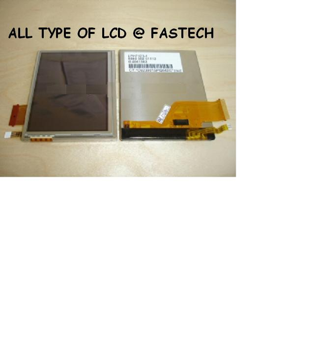 O2 ATOM EXEC LCD CRACK OR PROBLEM REPAIR @ FASTECH ~ (Selangor, end