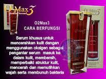 O2MAX3 (30ML) - DRAGON'S BLOOD FACIAL SCULPTING GEL