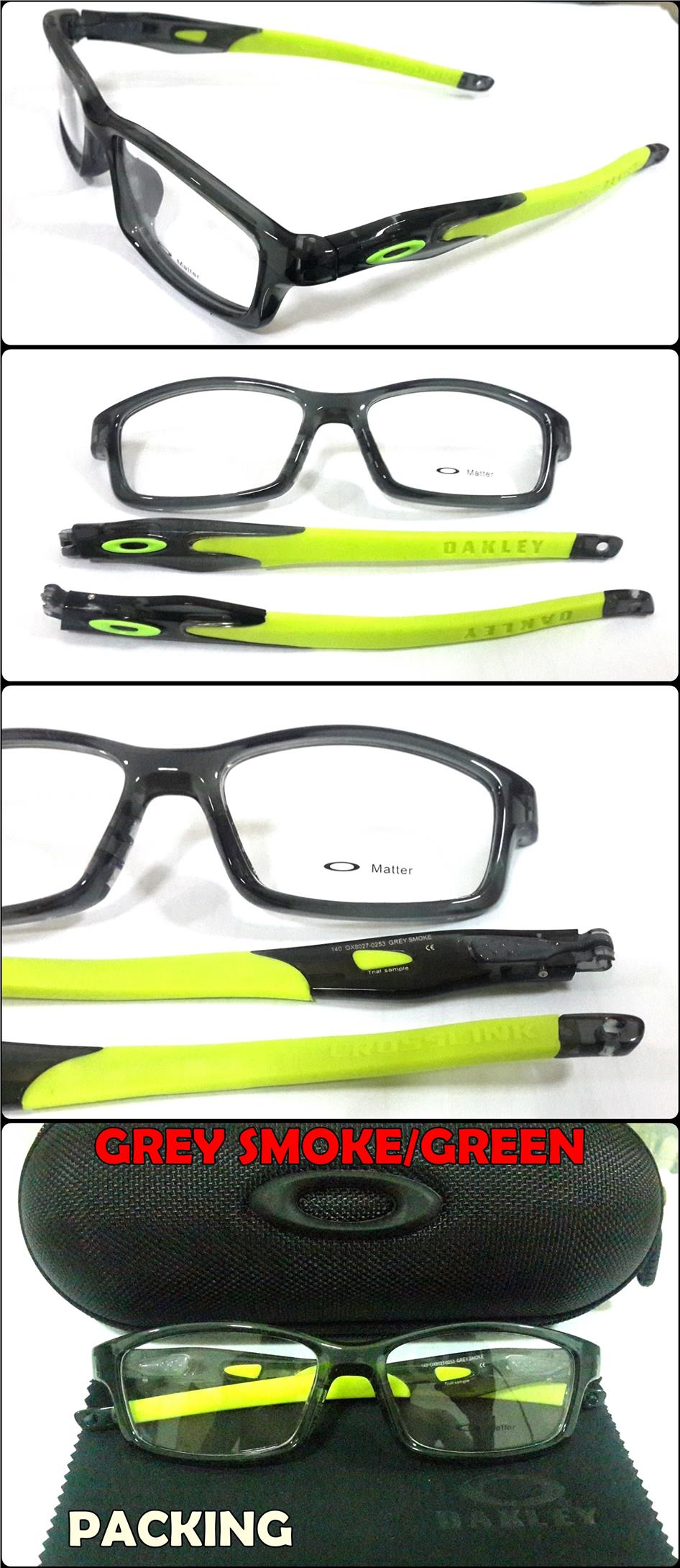 Oakley Eyeglasses For Men Btnc