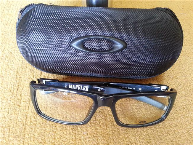 Oakley Jawbone Prescription