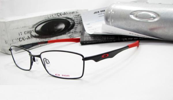 Oakley Optical 2017