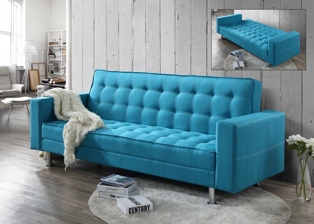 Ocean Sofa Bed Blue End 12 7 2017 11 15 AM MYT