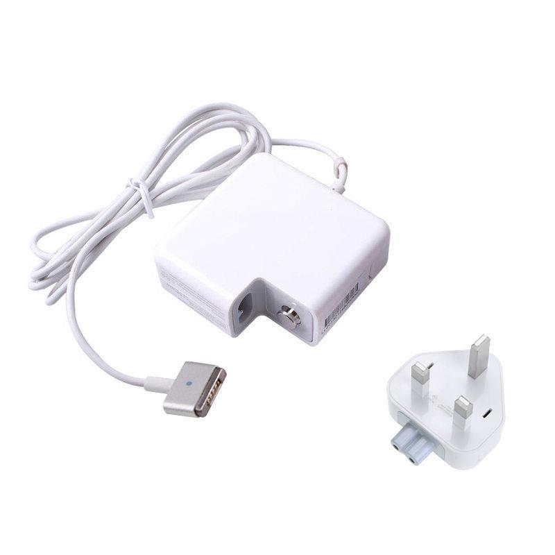 OEM Apple 85W Magsafe 2 Power Adapter For 15 or 17