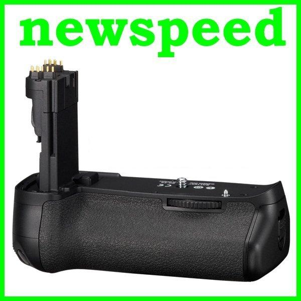 New OEM Battery Grip BG E9 for Canon 60D DSLR Camera