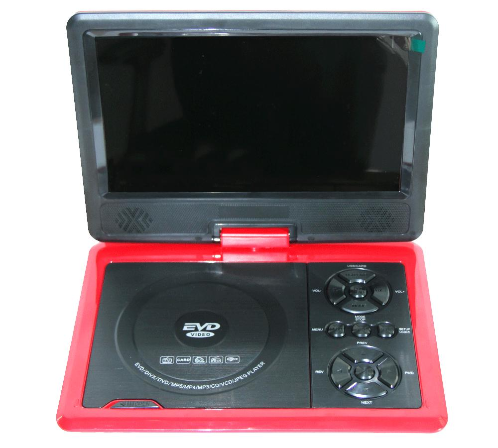 OEM� DVD PLAYER 9.8'