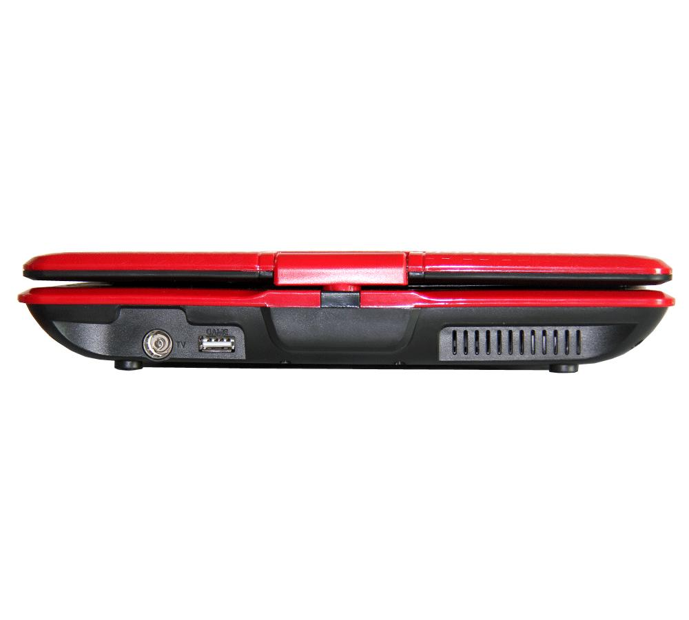 OEM® DVD PLAYER 9.8'