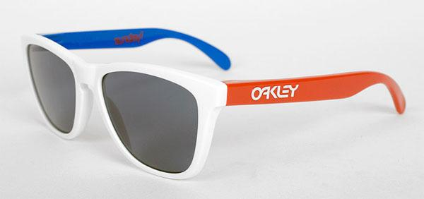 Make Your Own Oakleys
