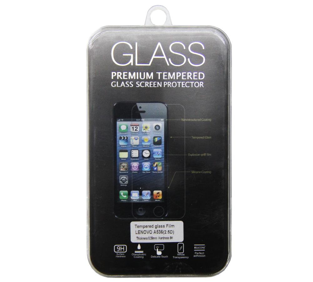 OEM� Lenovo A536 Tempered Glass Screen Protector