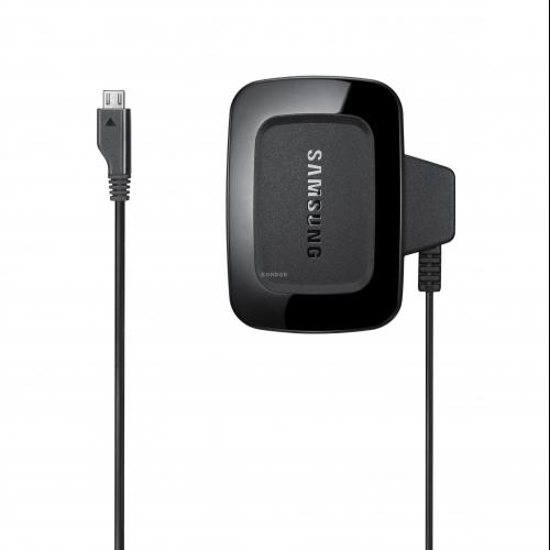 OEM Samsung Micro USB Charger Travel adapter Galaxy S S2 S3 Note Beam