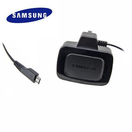 OEM Samsung MicroUSB Charger Travel charger adapter Galaxy S2 S3 Beam