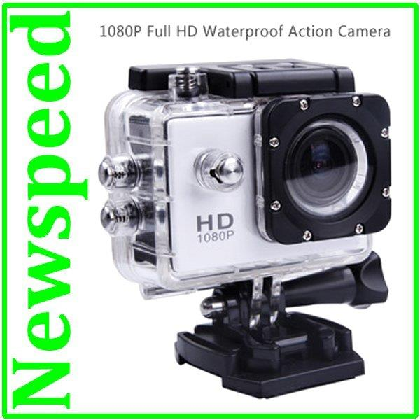 OEM SJCAM SJ4000 SJ5000 WiFi Full HD Waterproof Action Camera