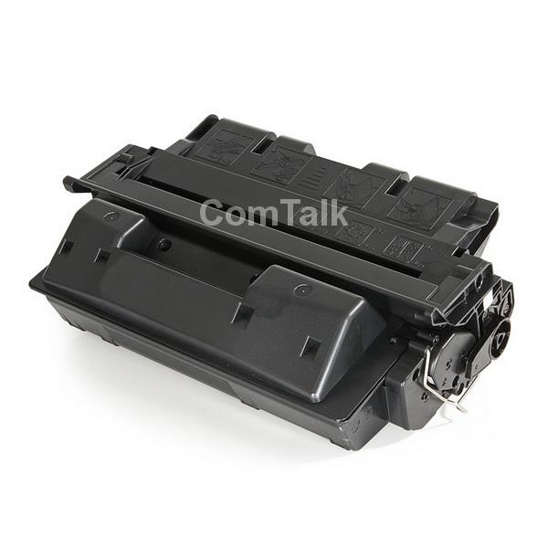 OEM Toner Cartridge Compatible For HP C8061X Black