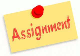 We Offer to Help You with Your Assignments and Thesis