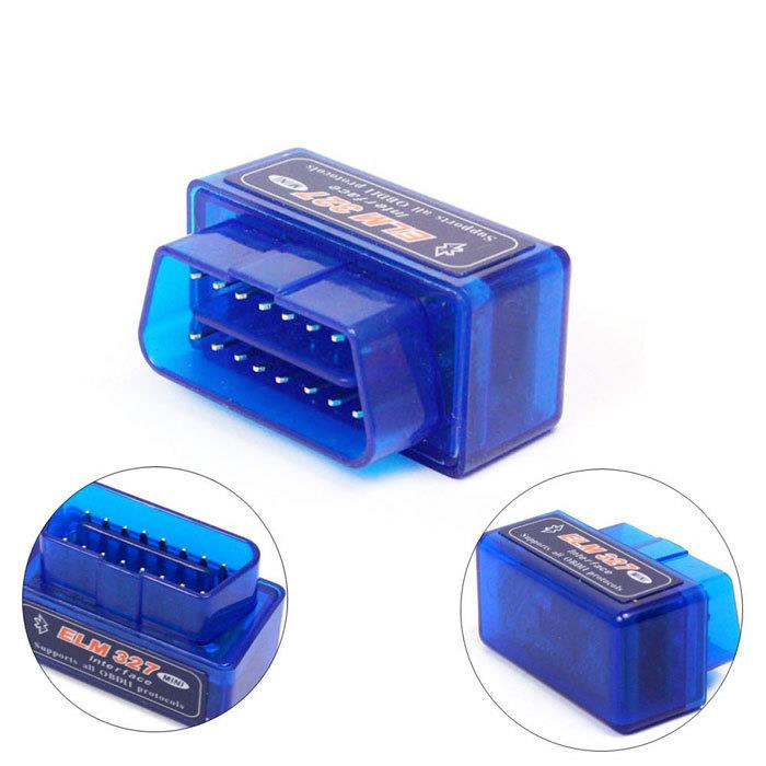 OFFER!! ELM327 SUPER MINI BLUETOOTH OBD II
