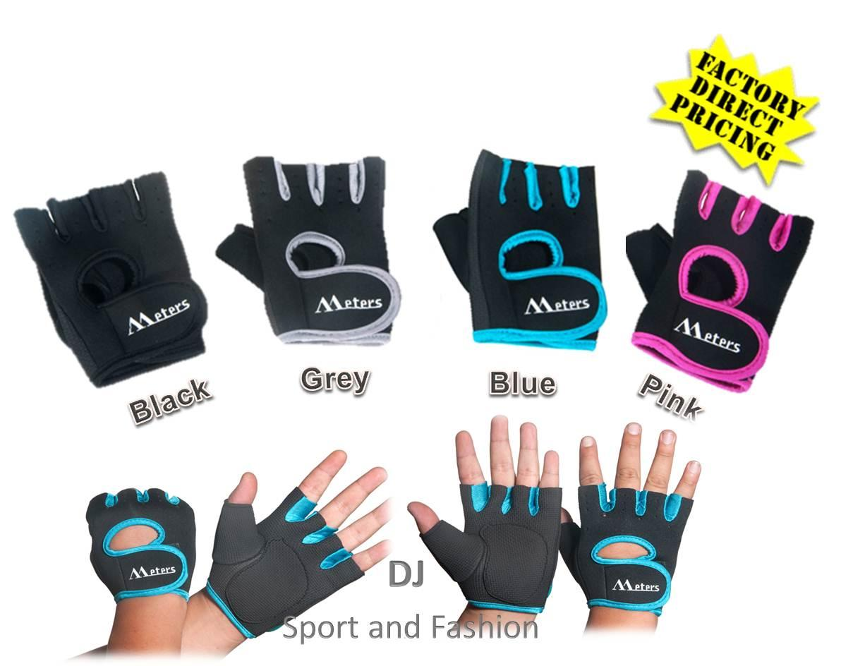 Offer!!! Gym Workout Gloves Weight Lifting Training Cycling Glove