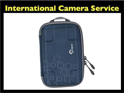 OFFER!!!Lowepro Dashpoint AVC 1 Hard Shell Case for GoPro Hero5,SJCAM