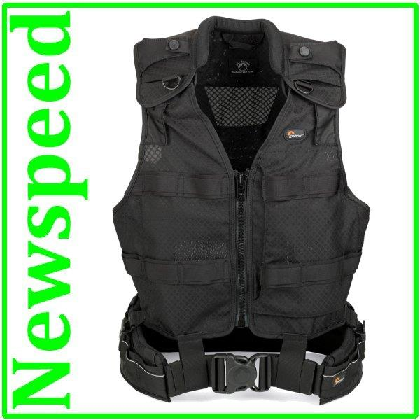 OFFER Lowepro S&F Deluxe Belt and Vest Kit (XL)