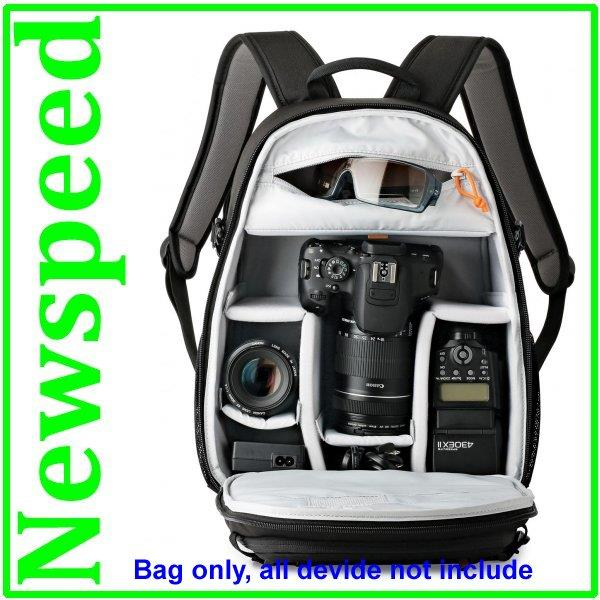 OFFER Lowepro Tahoe BP 150 DSLR Camera Backpack