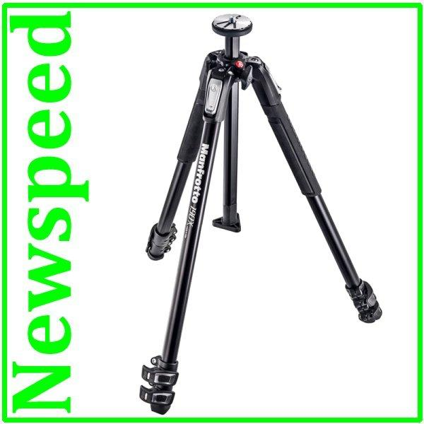 OFFER Manfrotto MT190X3 Professional Tripod for Digital Camera New