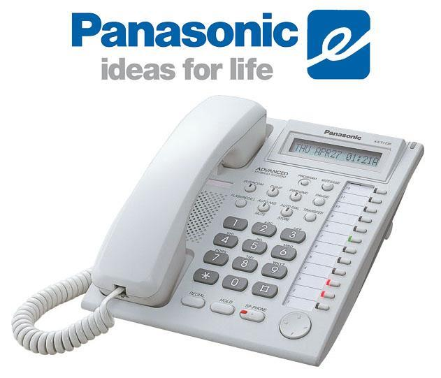OFFER ** PANASONIC KX-T 7730  SPEAKER SCREEN PABX KEYPHONE PHONE