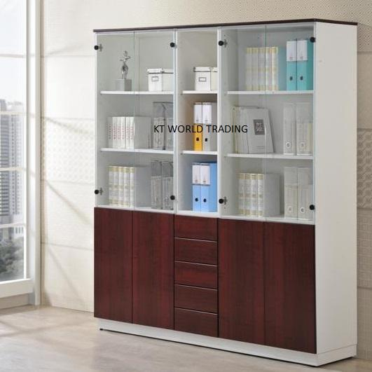 Office Furniture | Cabinet Configuration Model : KTA-V609