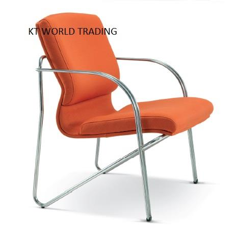 Office Furniture | Executive Link Chair Model : KT701