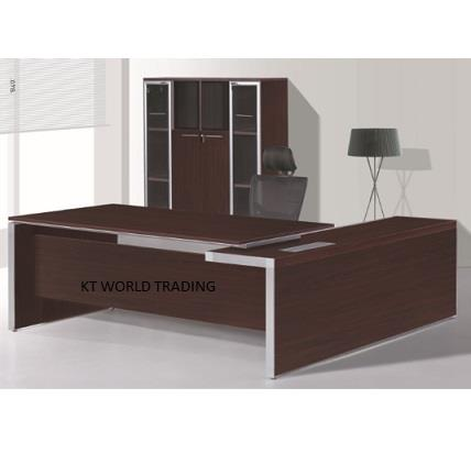Office Furniture malaysia | Director Table Model : KTW-D20