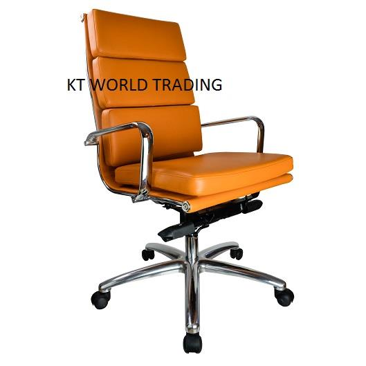 Office Furniture | Office Executive Highback Chair AS-01