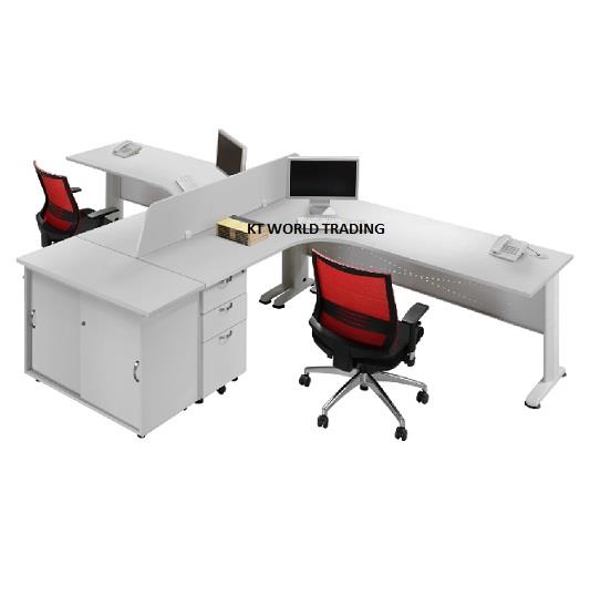 Office Furniture | Office Table | Writing Table Model : KTT-WTS1