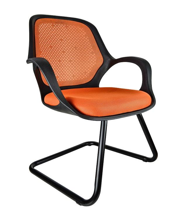 Office Mesh Netting Chair Visitor NT End 9 25 2017 4 15 PM