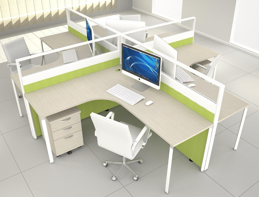 Office Partition Cubicle Workstations OFM60MBS ampang klang valley KL