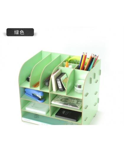 Office Storage Box   Size:32cmX24.5cmX29cm