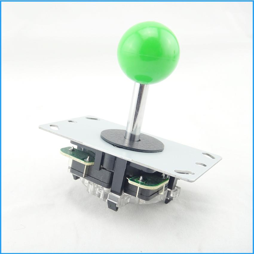 Official Sanwa 8 Way Arcade Game MAchine Joystick (JLF-TP-8YT)
