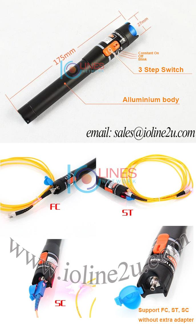 Truck Cable Fault Locator : Ofw bml fiber optic cable vi end  pm