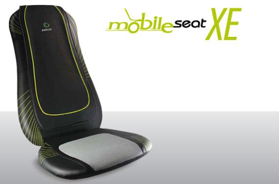 OGAWA Mobile Seat XE � Extended Massage Cushion