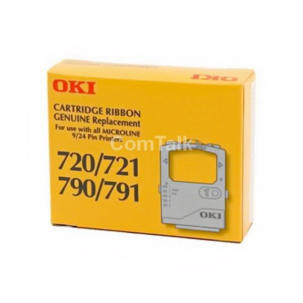 OKI Ribbon Cartridge ML-790