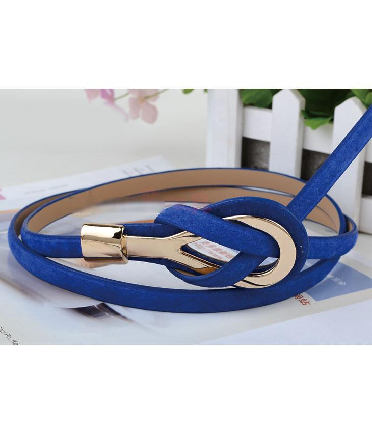 OL-style Fashion Belt 15501
