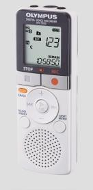 OLYMPUS 4GB DIGITAL VOICE RECORDER VN-7800