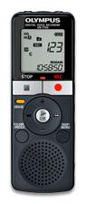 OLYMPUS DIGITAL VOICE RECORDER WITH 2GB (VN-7700)